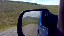 Kayseri-Yamula Barajı