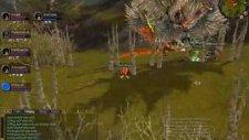Demon Shaitan Has Apperaed On Mt.roc.
