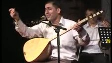 İnegöl Türk Halk Müziği Birincisi.cahit Demirci