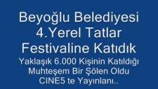 Beyoğlu Erzurum Vakfı Faaliyetleri Haziran 2010