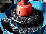 siklojet hücresi kömür flotasyonu