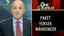 Mehmet Ali Birand'ın Yeni Gafı