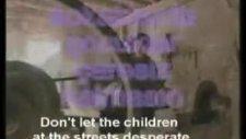 Sokak Çocukları İstismarına Hayır  Video