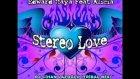 dj cihan lazoğlu  edward maya alicia- stereo love
