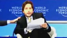 Davos One Minute - Nihat Doğan