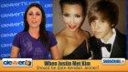 Justin Bieber Kim Kardashian La Çıkıyor !oha Ya