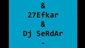 Dj Serdar - Yazık Oldu Aşkımıza