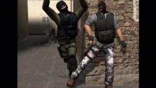 Komik Counter Strike