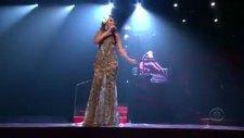Beyonce - Listen [ Grammy Awards 2007 ]