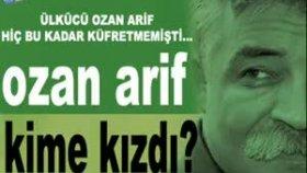 Ozan Arif - Körmüsün
