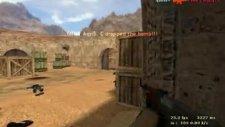 Aqris Frag Video Counter Strike 1.6