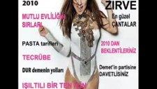 Dj Enes Dinçe & Demet Akalin - Tecrübe 2010 Remix