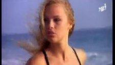 Pamela Anderson Muhteşem Görüntüler