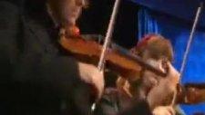 Dast Afshan For Santoor & Symphonic Orchestra