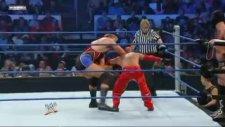 Wwe Smackdown [rey Mysterio-Big Show] 2010