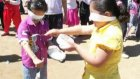 Böcekli İlköğretim Okulu 23 Nisan Müzikli Slayt