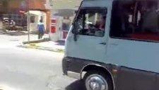 godfather kornalı minibüs