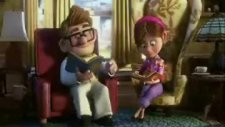 Up-Carl And Ellie