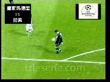 Futbolda Pes Dedidirecek Goller..!