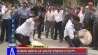 Kaman Abdallar Şöleni. Haber Muhabiri Ömer Ekici