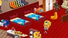Sanalikada Anemon Evinde Bir Villa 8