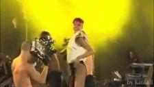 Rihanna Rude Boy Capital Fm Summertime Ball