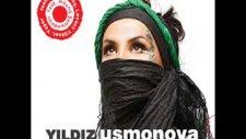 Djshark Vs. Yıldız Usmonova Beni Kovma Kalbinden