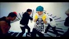 G- Dragon  Bigbang   Breathe Kore Müzik