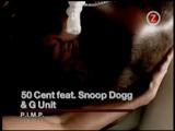 50 Cent - P.ı.m.p (Sansürsüz)