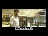 Killa Hakan - Kreuzberg City  (((Gangsta)))