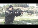 M16 Ve Tabanca Poligon