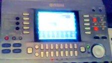 Yamaha Psr 9000 Çiftetelli