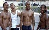 Hip-hop Dansçıları