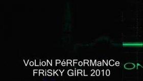dj büyükpatron - frisky 2010