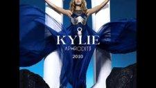 Kylie Minogue - Put Your Hands Up - 2010