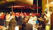 Erkut-Burcu Çifti Çorak Köyü Kına 2010 Haziran