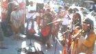 Kızılderili Sokak Dansları İstanbul 2010