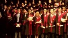 2010 Yılı Meram Tıp Fak. Mezuniyet Töreni