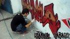 istanbul garage graffiti.