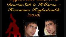 Isyankar Rapci & Devrimsah - Herzaman Kaybedendik