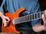 Elektro Gitar Solo