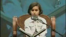 küçük kız kuran okuyur muhtşem okuma