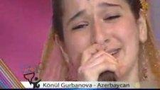 Könül Gurbanova'sevgili Bekliyoruz!