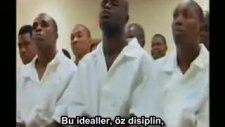 amerika hapishanelerinde müslüman olan tutuklular