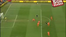 dünya kupası hollanda 0 ispanya 1