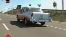 Kanal 24 Araba Sevdası 1956 Chevy&koray Urlu Böl-2