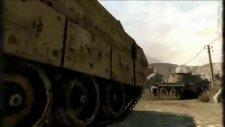 Medal Of Honor E3 Multiplayer Trailer