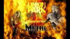 Linkin Park - New Divide Metal Remix