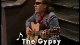 Jose Feliciano - The Gypsy