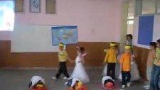 Çorum Oğuzlar Ana Okulu2010